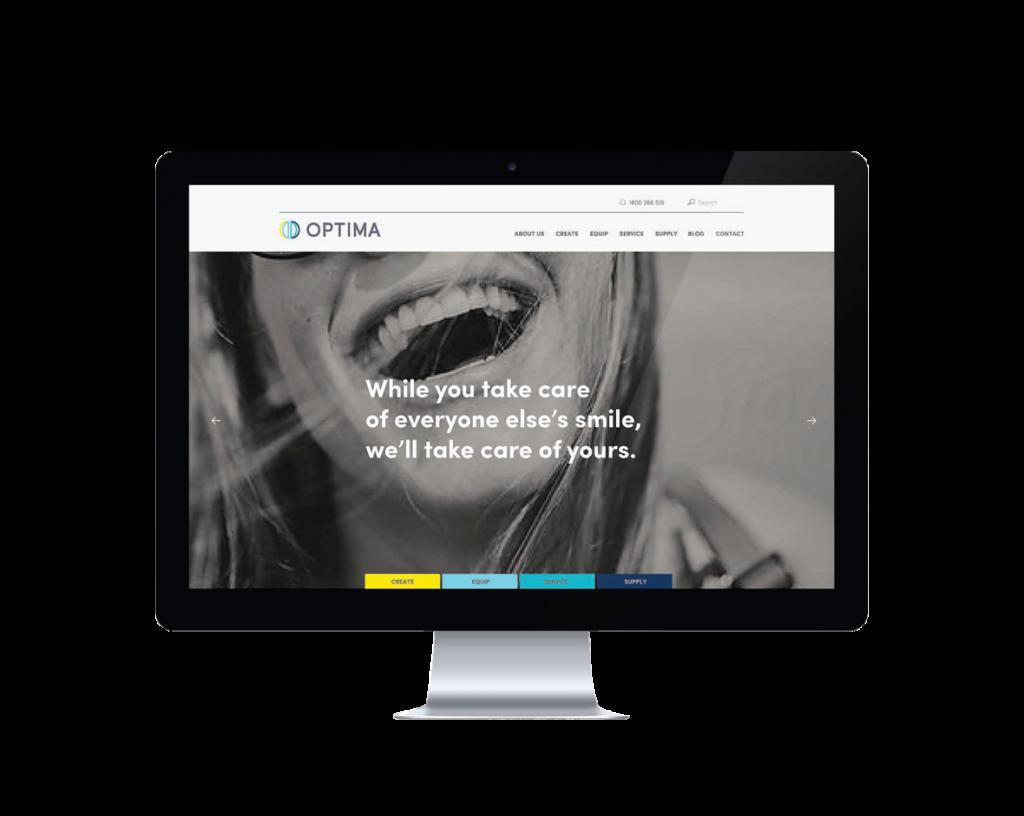 Optima_website