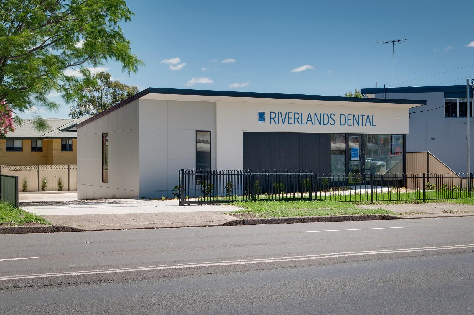 Case study: Riverlands Dental