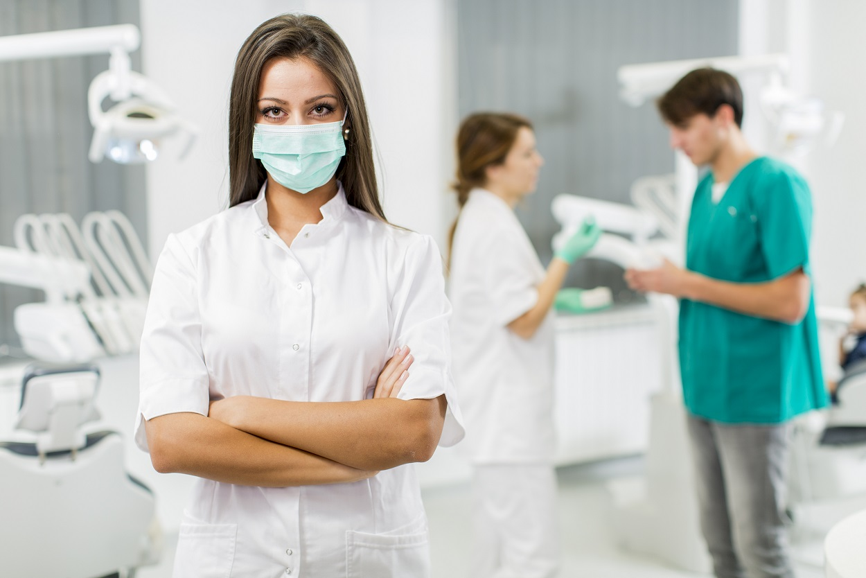 10 steps for young dentists to avoid procrastination