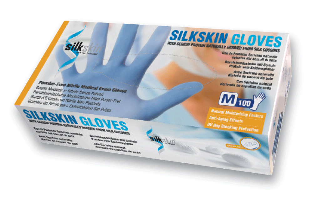 Product spotlight: SilkSkin