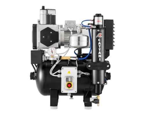 Cattani | Compressors