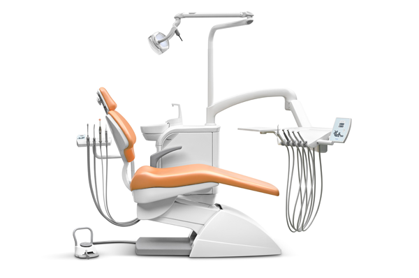 Ancar | Series 1 Dental Chair