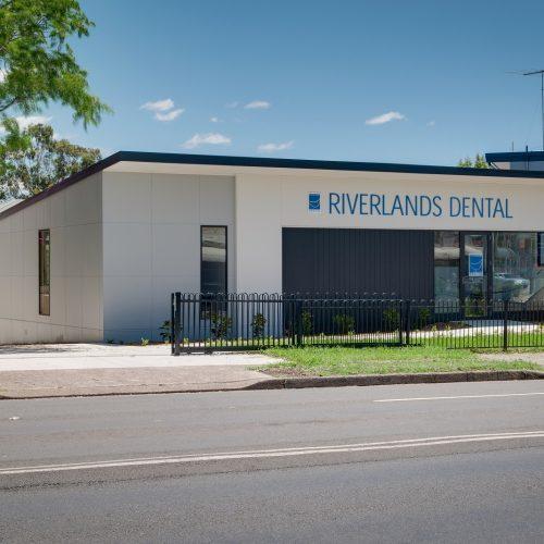 Riverlands Dental