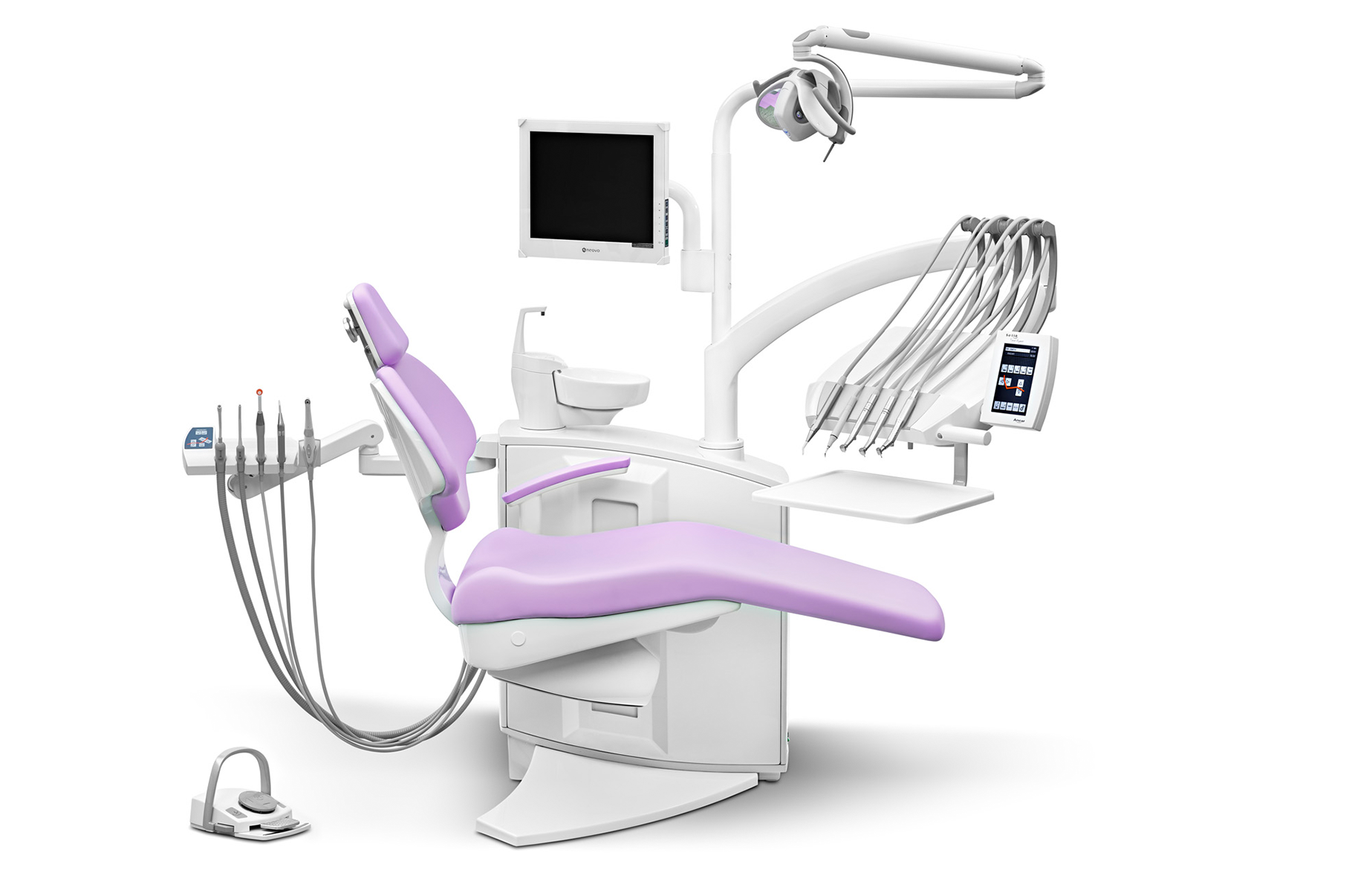 Ancar | Series 5 Dental Chair