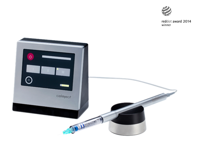 caleject painfree injections