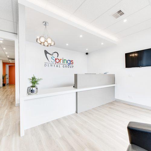 Springs Dental Group