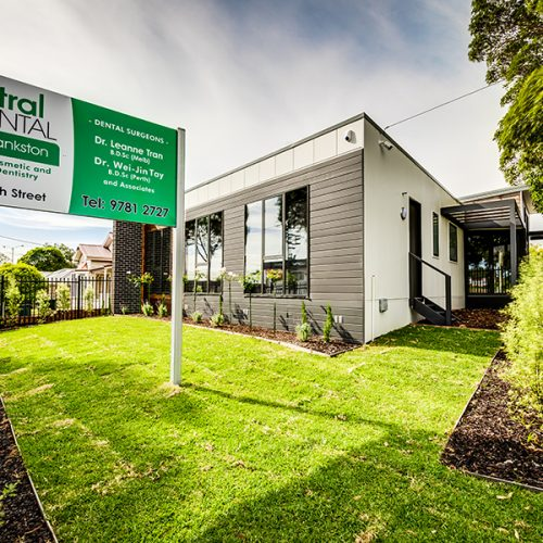 Central Dental Frankston