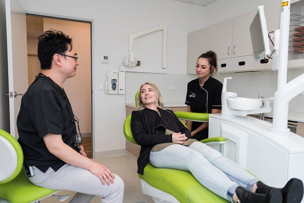 Dental surgery Central Dental Frankston