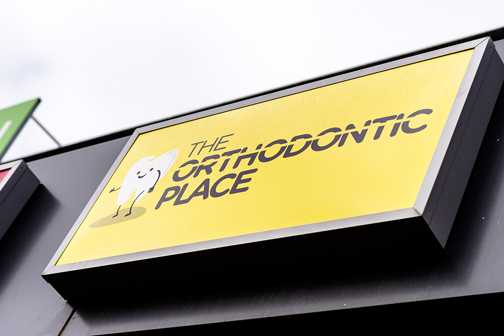 The Orthodontic lace - practice design