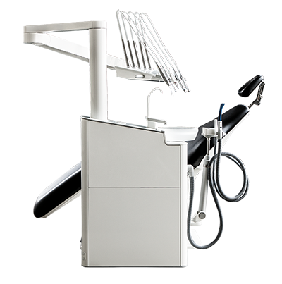 UNICline S dental chair by Heka Dental