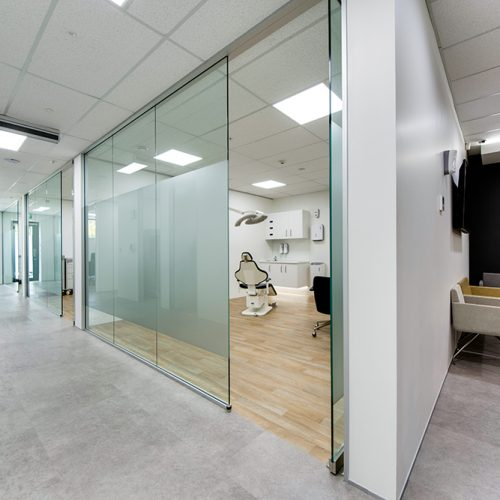 Dental Fitout