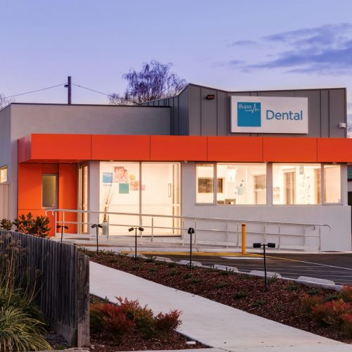 BUPA Dental – Ballarat