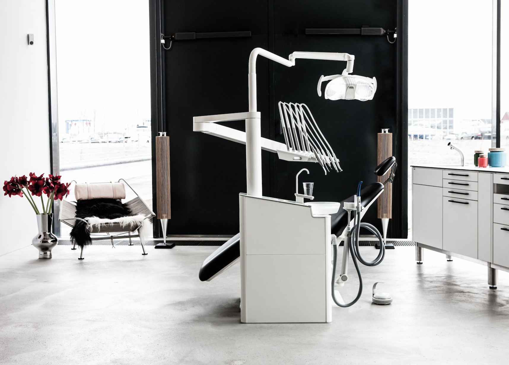 Choosing The Right Dental Chair For Your Practice
