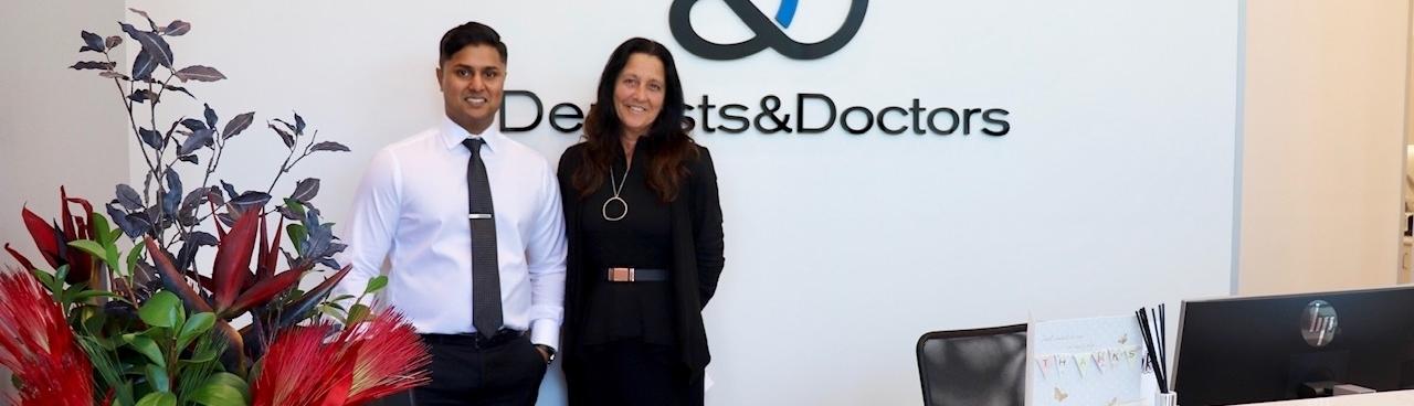 Dentist & Doctors is born!