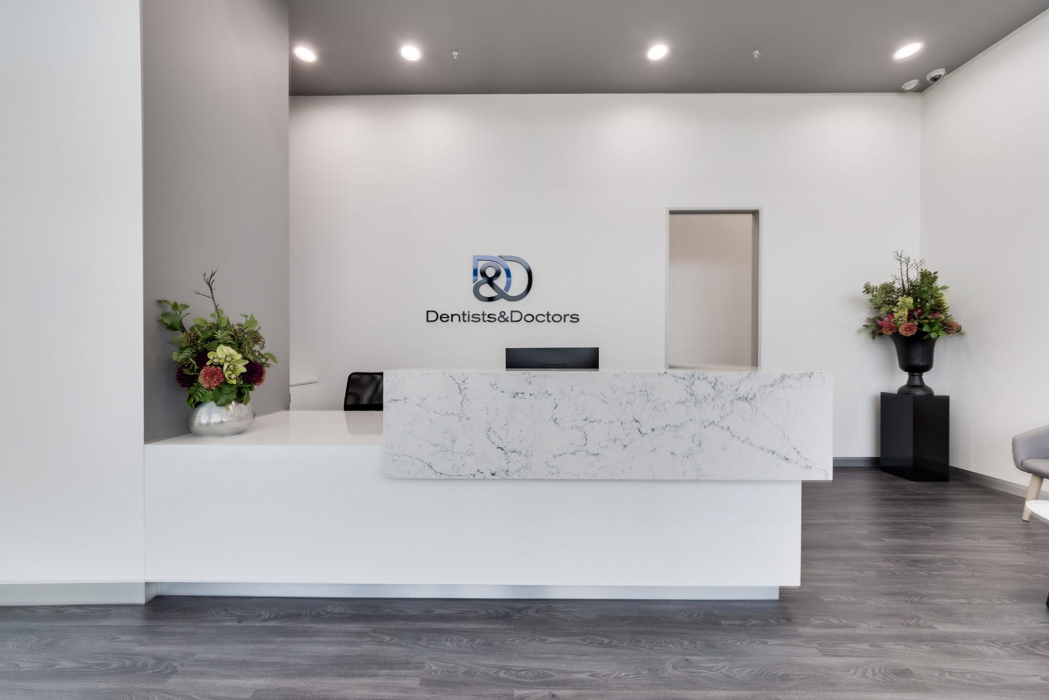 Dentists & Doctors – Dental Practice – Geelong