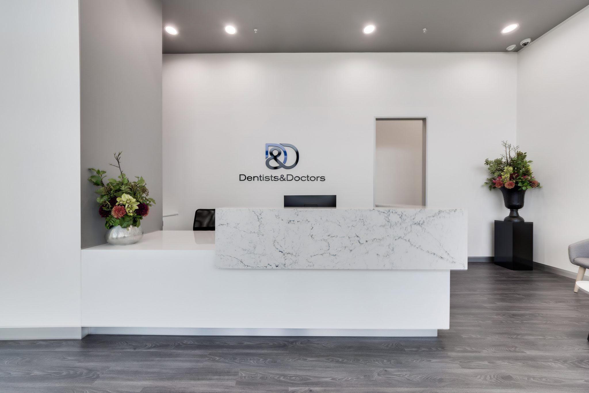 Dentists & Doctors – Dental Practice – Geelong