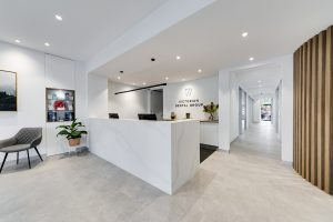 dental fitout specialists