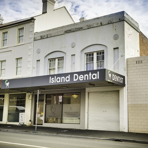 dental surgery fitout