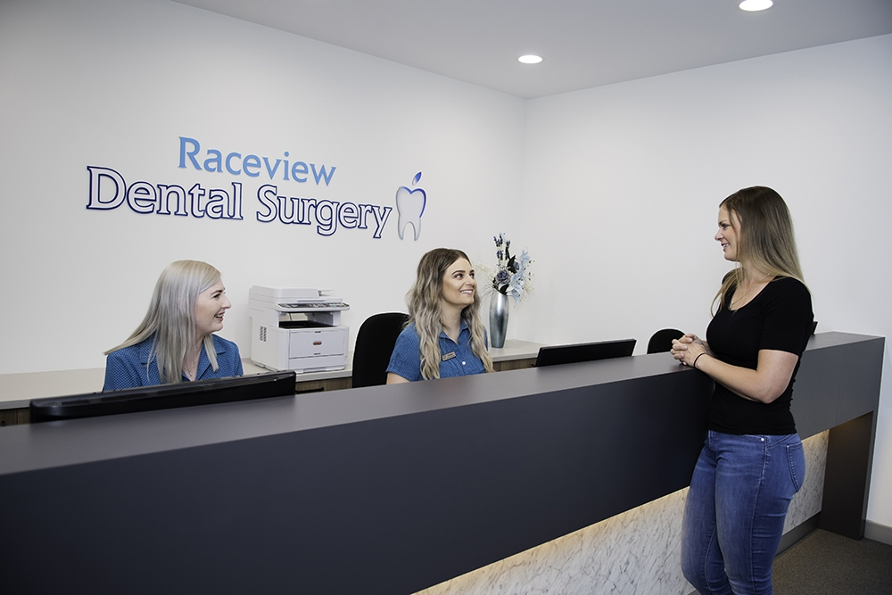 OPTI062 - Raceview Dental Surgery 35
