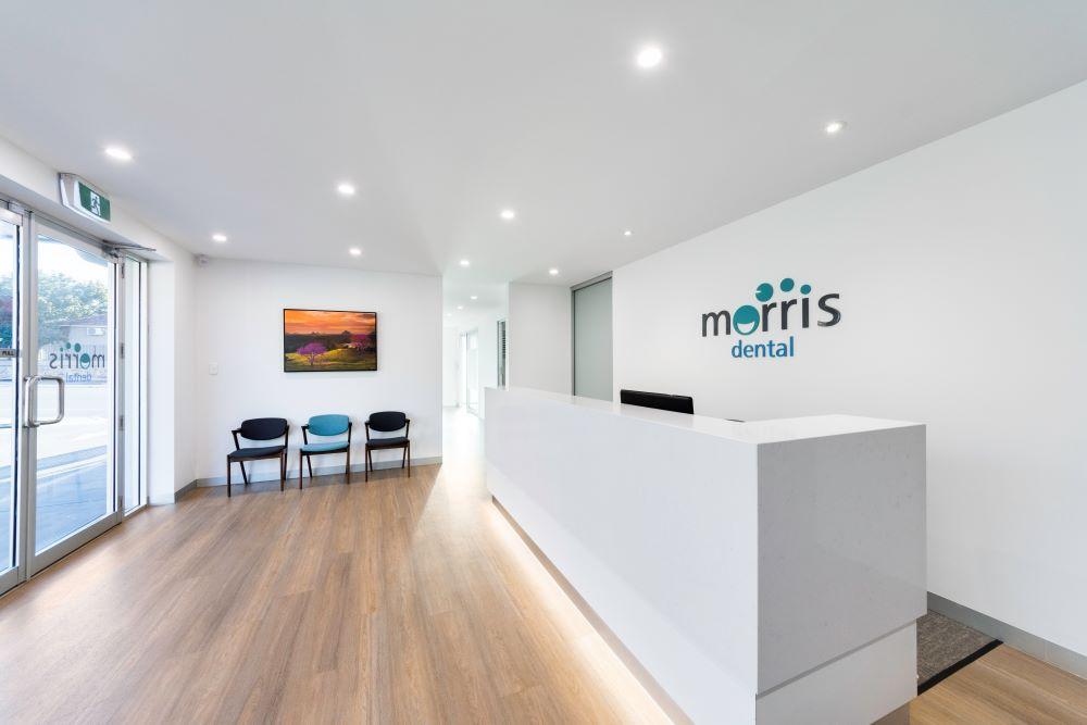 OPTI063 - Morris Dental - 1