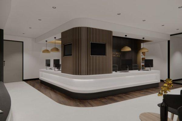 OPTIMA specialist practice design & fitout_PN2