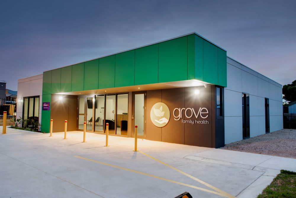 OPTI067 - Grovedale Medical Clinic - 17