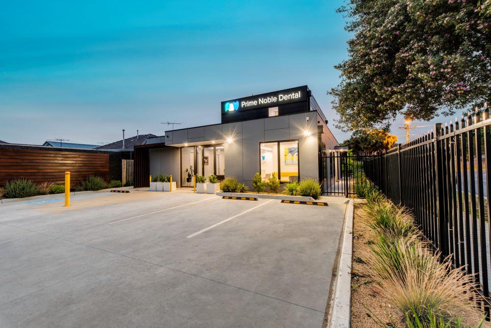 OPTI069 - Heatherton Road Dental Clinic - 2