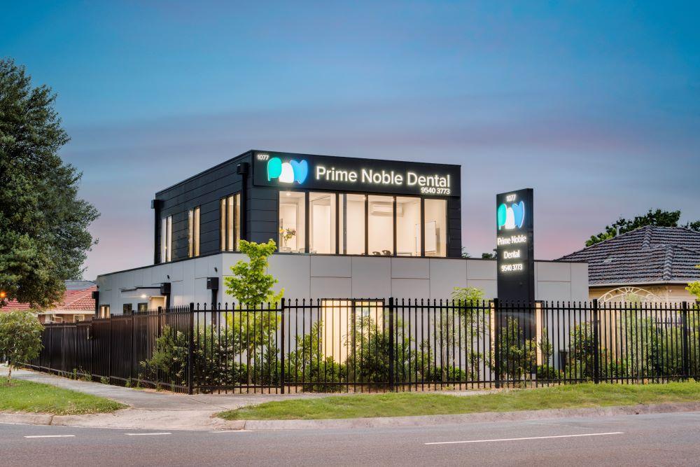 OPTI069 - Heatherton Road Dental Clinic - 3