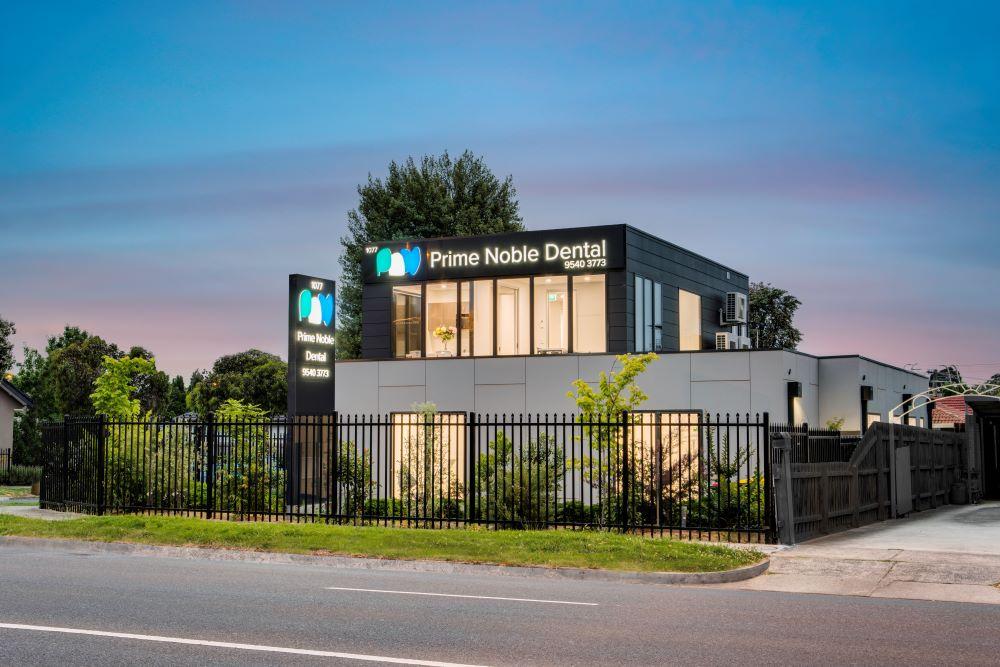 OPTI069 - Heatherton Road Dental Clinic - 4