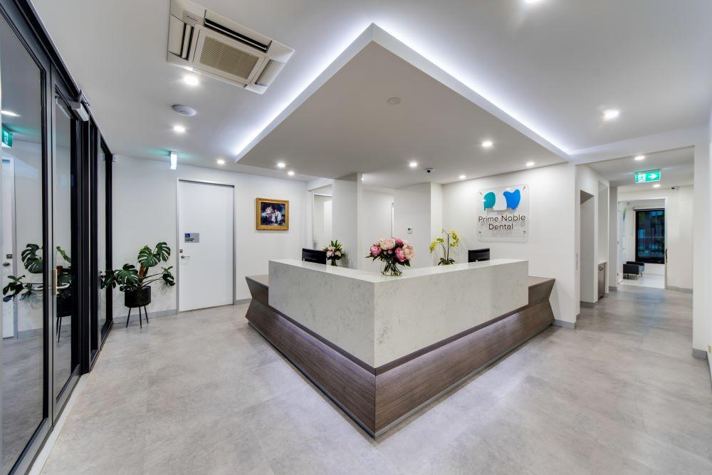 OPTI069 - Heatherton Road Dental Clinic - 6