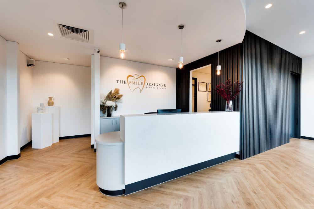 OPTI065 - Smile Designer Dental Studio - 1