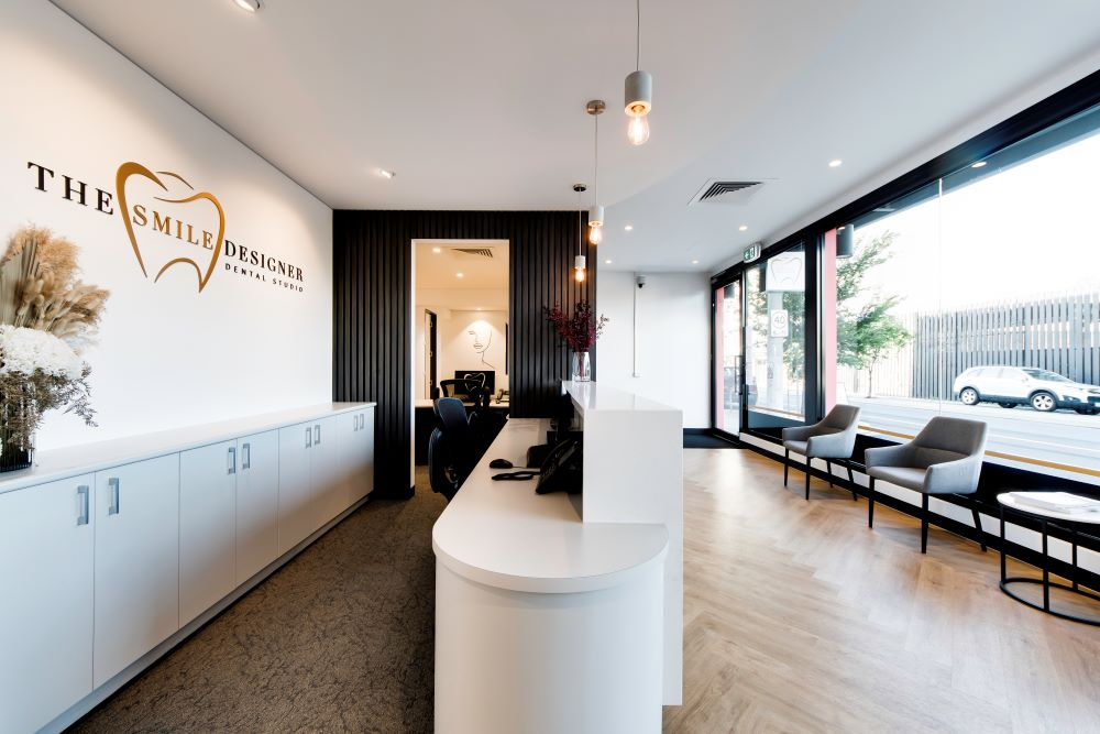 OPTI065 - Smile Designer Dental Studio - 9