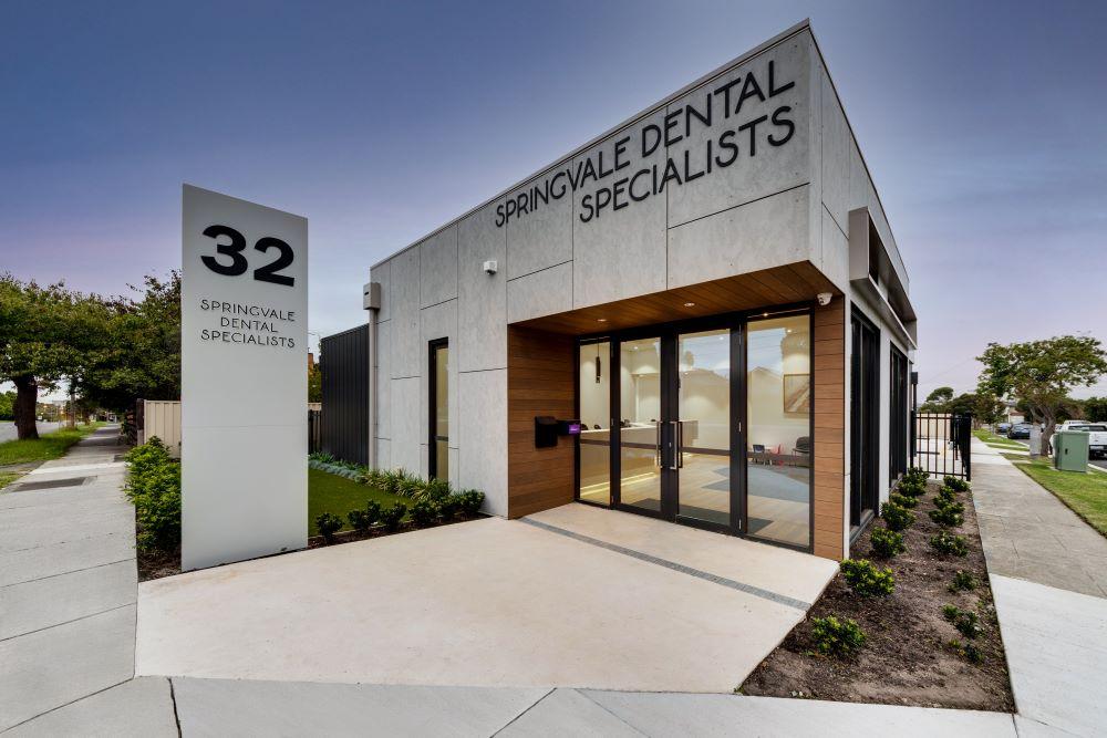 OPTI072 - Springvale Dental Specialist Centre - 11