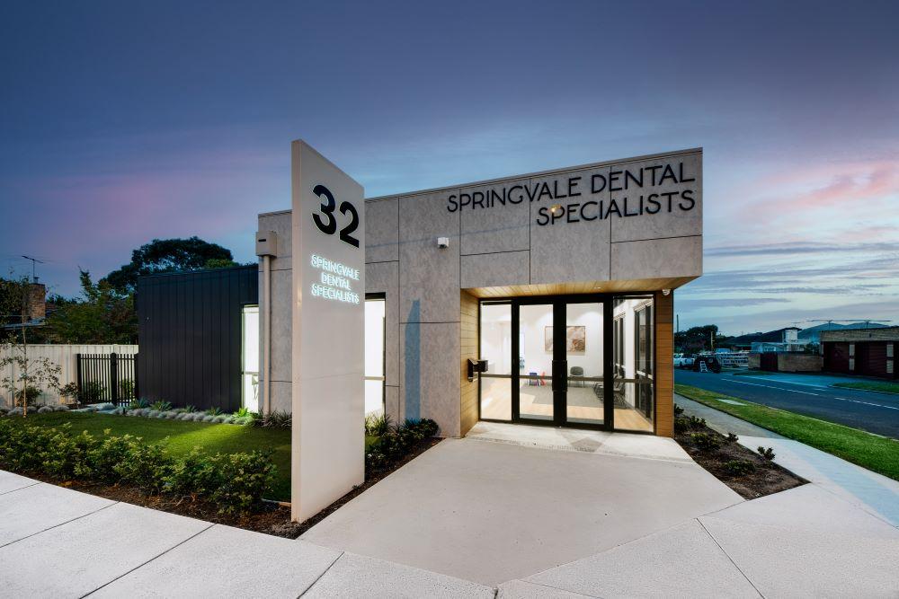 OPTI072 - Springvale Dental Specialist Centre - 2