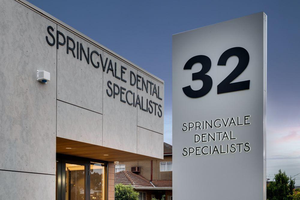 OPTI072 - Springvale Dental Specialist Centre - 7